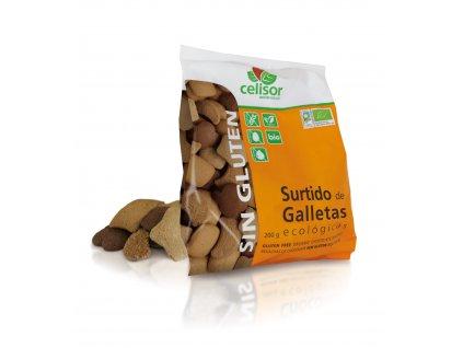 GALLETAS SURTIDO Z