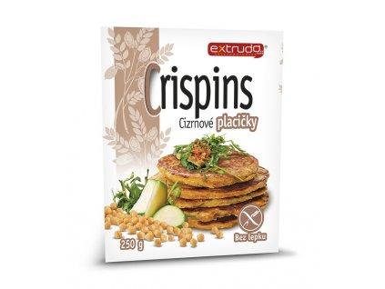 Crispins placicky 3d 0
