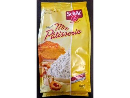 Schär Mix C - Mix Pâtisserie 1000g - bezlepková směs samokypřící