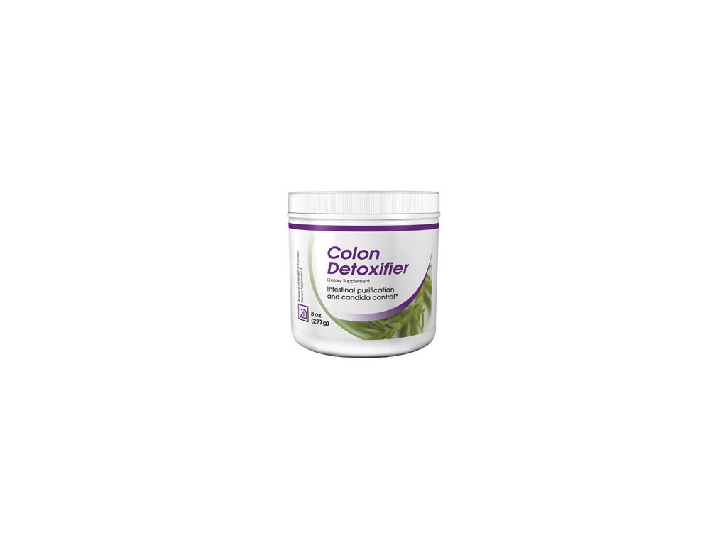 Colon Detoxifier 227g