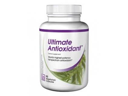 Ultimate Antioxidant, 90 kapslí