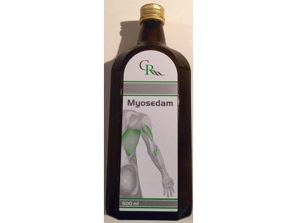 Myosedam, 500ml