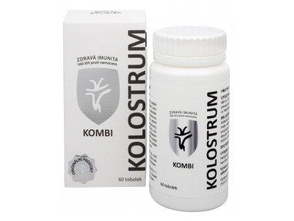 Kombi Kolostrum 60 tobolek