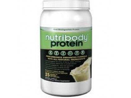 Nutribody Protein