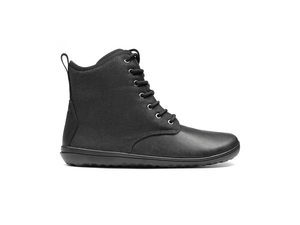 Vivobarefoot SCOTT 2.0 M Leather Black