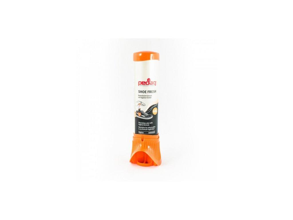 Pedag SHOE FRESH 100ml (Antibakteriální deodorant 48h)