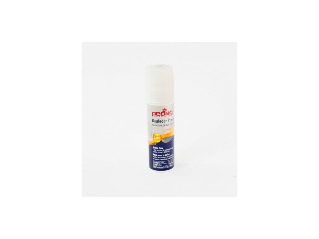 Pedag RAULEDER PFLEGE 250ml Multicolor Vyživující kondicionér