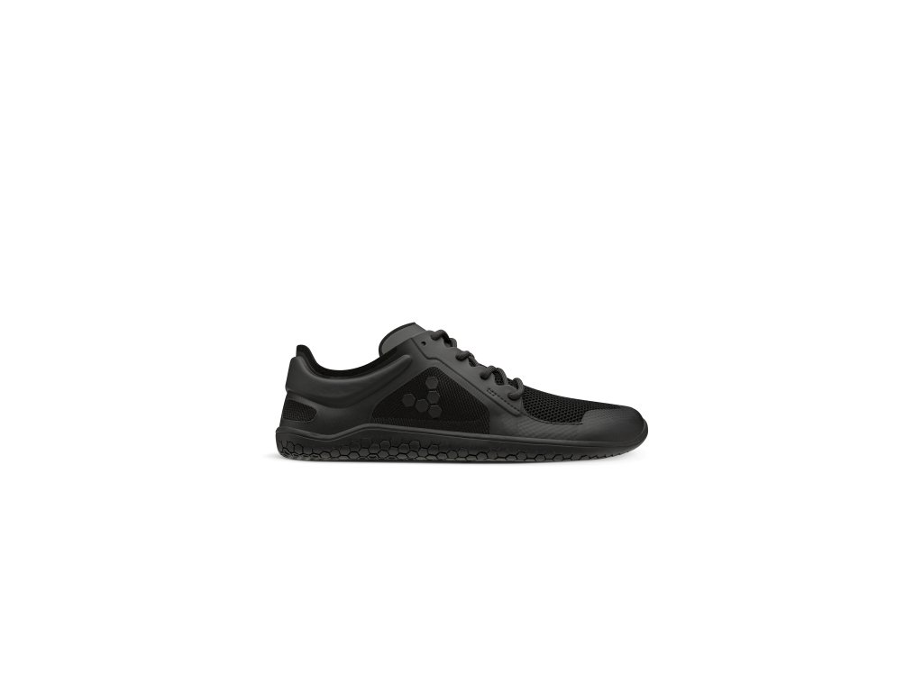 Vivobarefoot PRIMUS LITE II RECYCLED M Obsidian Black