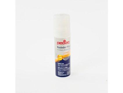 Pedag RAULEDER PFLEGE 75ml Multicolor Vyživující kondicionér