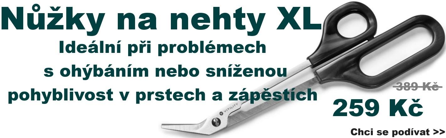 Nůžky XL