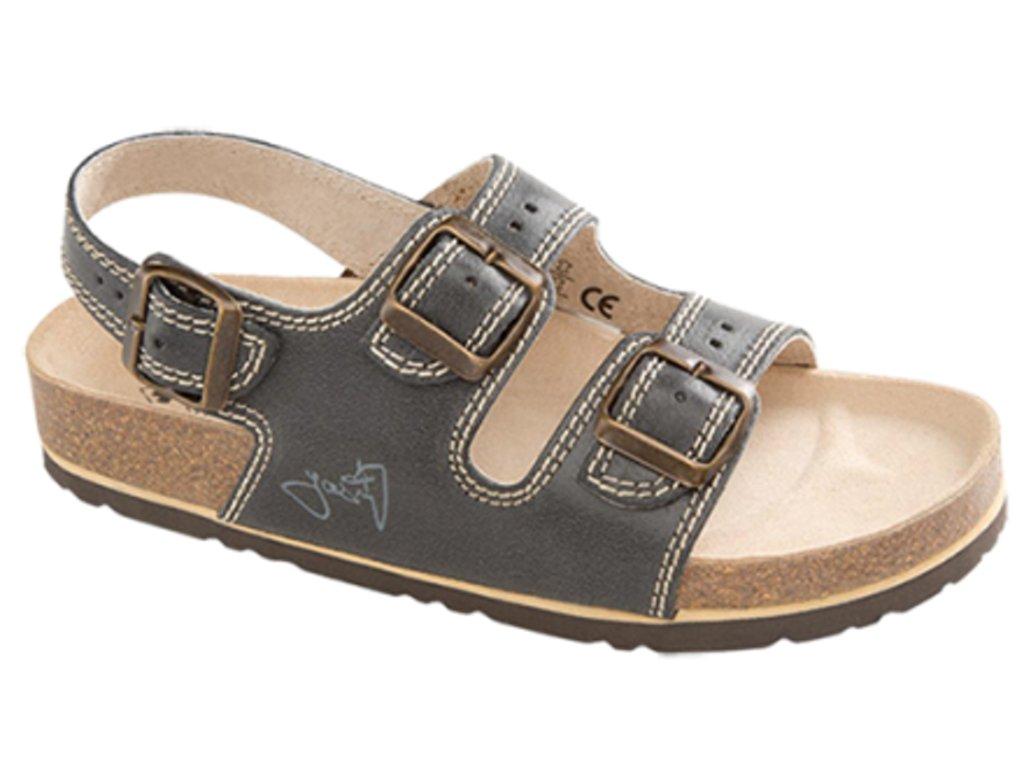 Zdravotní sandály
