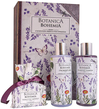 Botanica Bohemia