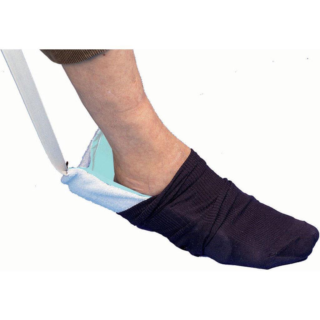 Nazouváky ponožek