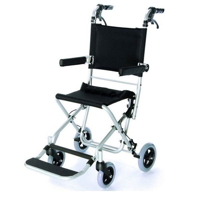 Transportní vozíky do nemocnic