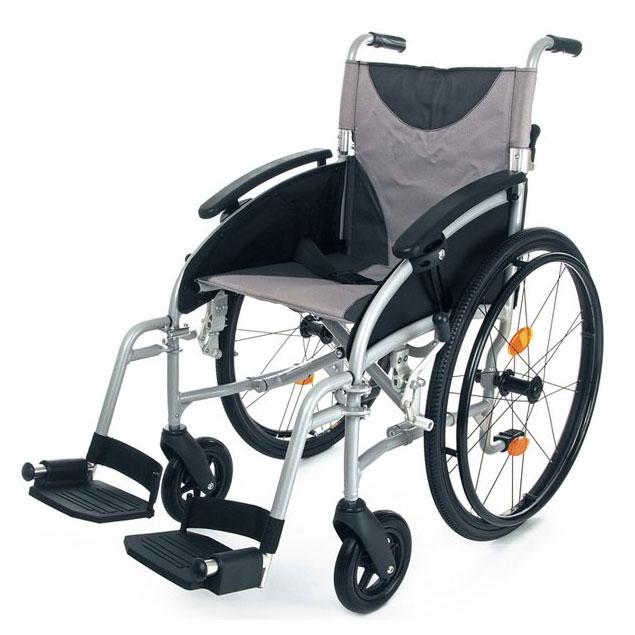 Standardní vozíky