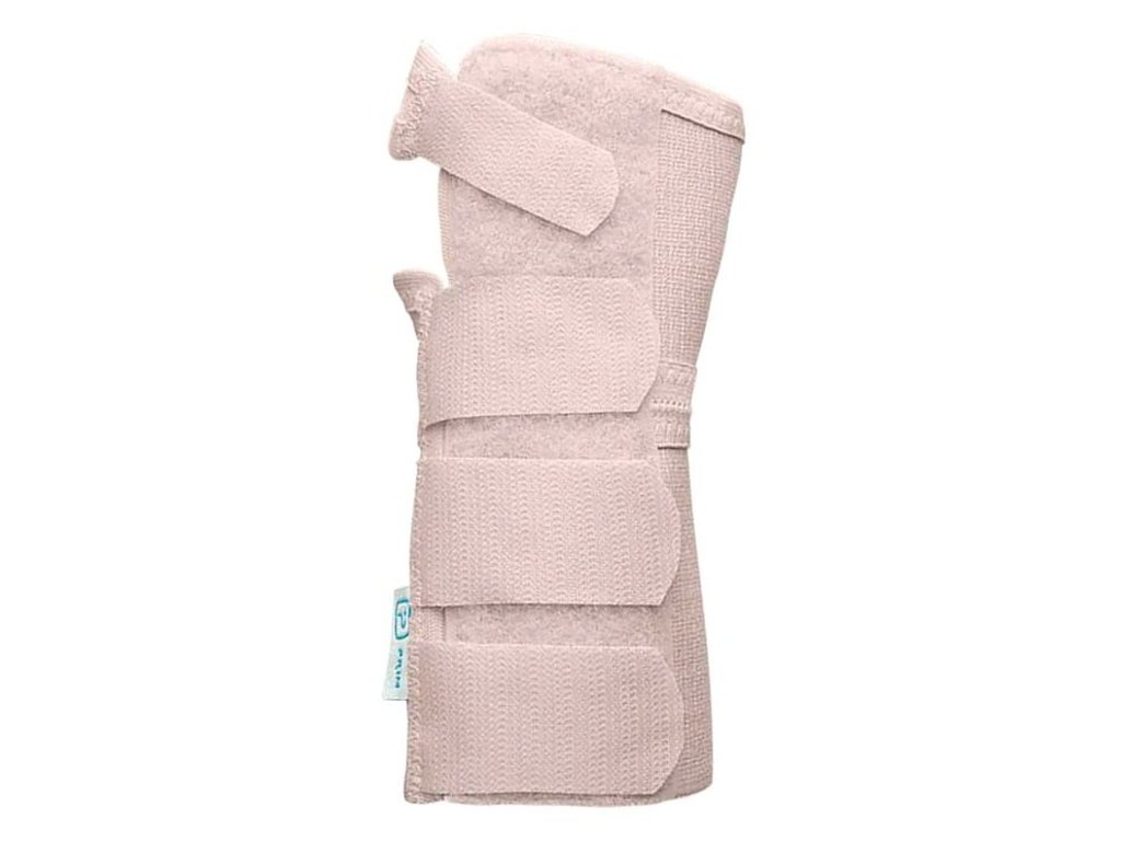 Ortéza zápěstí s palmární výztuhou - krátká (Levá ruka) - C 500