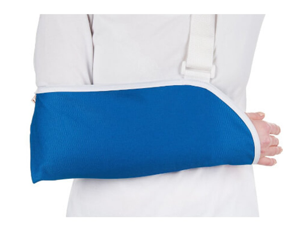 zaves paze arm sling