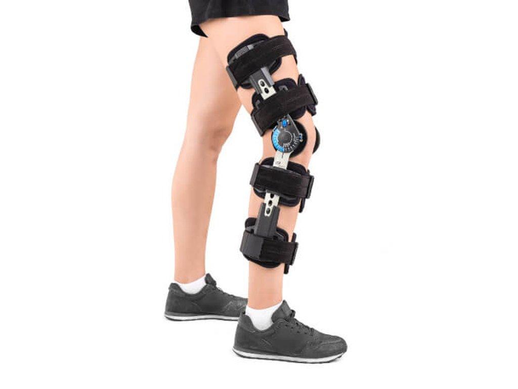 orteza kolene compact pro