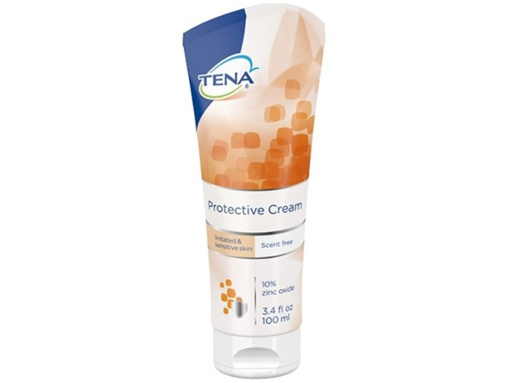 TENA Zinc Cream - zinková mast, 100 ml