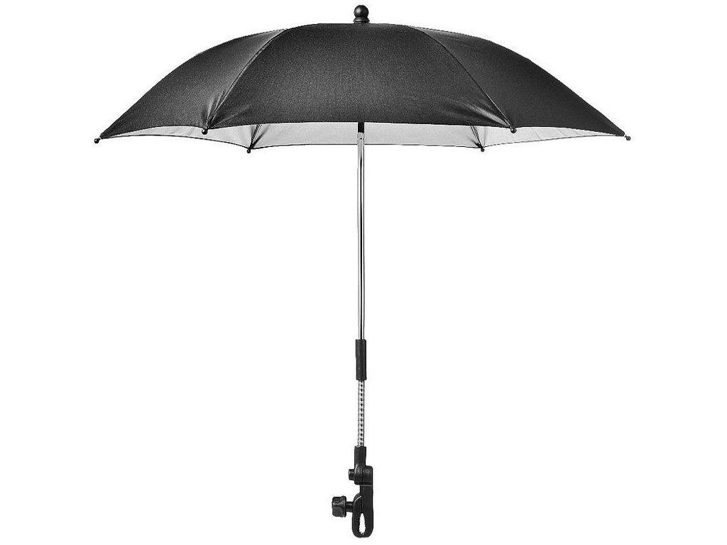 Deštník pro upevnění na vozík