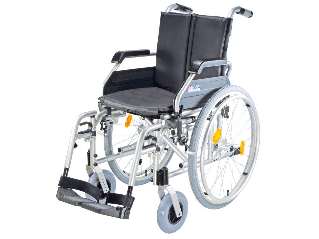 Vozík mechanický standardní - 218-24