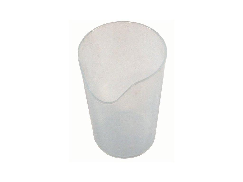 Hrnek s výřezem pro nos, 115 ml - DOPRODEJ