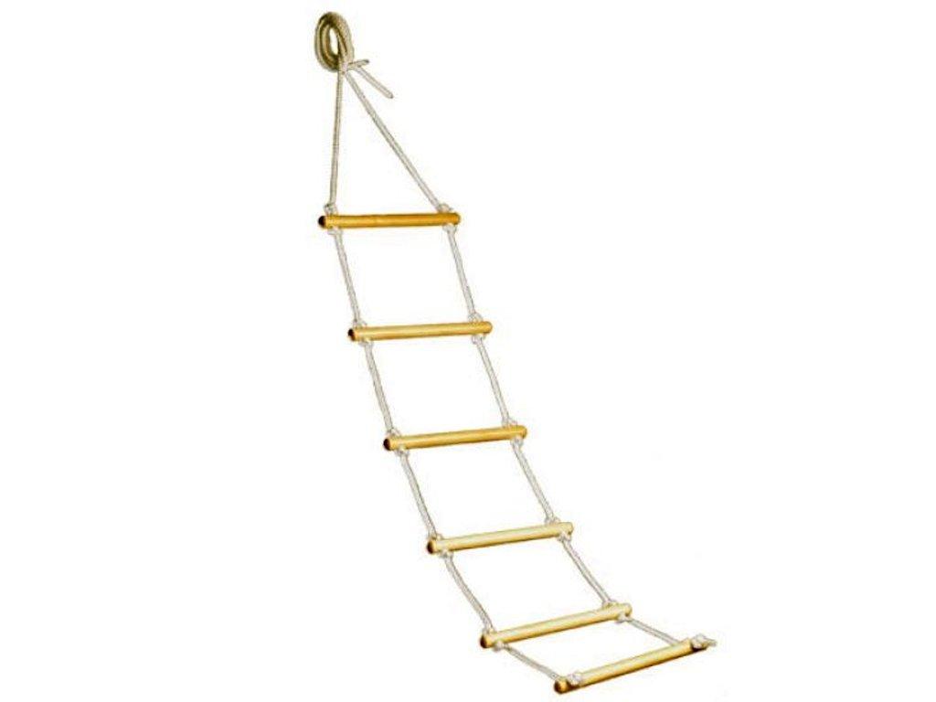 Pomocný žebříček do postele, různé délky