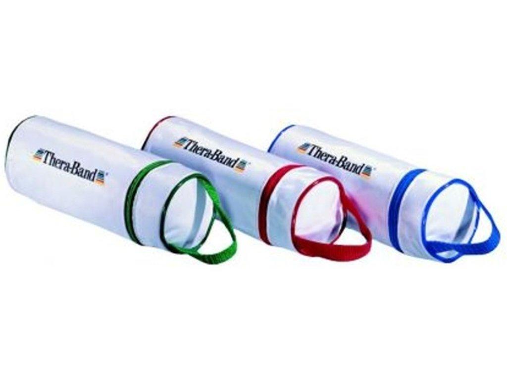 Thera-Band gumový cvičební pás, délka 2,5 m, různé obtížnosti