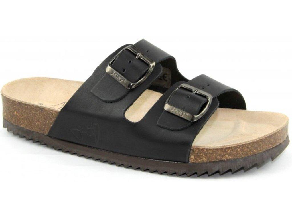 4082 2 pantofle classic cerne 2002 pr2 3