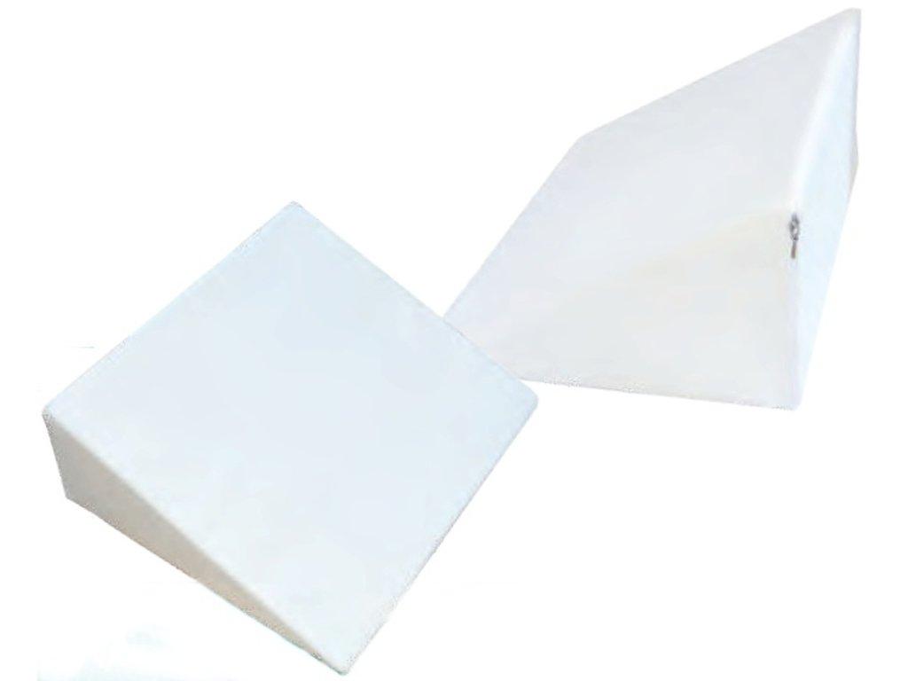 Klín pro polohování 30°, 40 cm x 30 cm, výška 18 cm