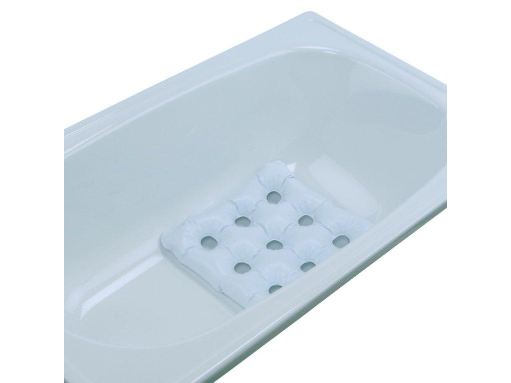 Podložka do vany pro vozíčkáře