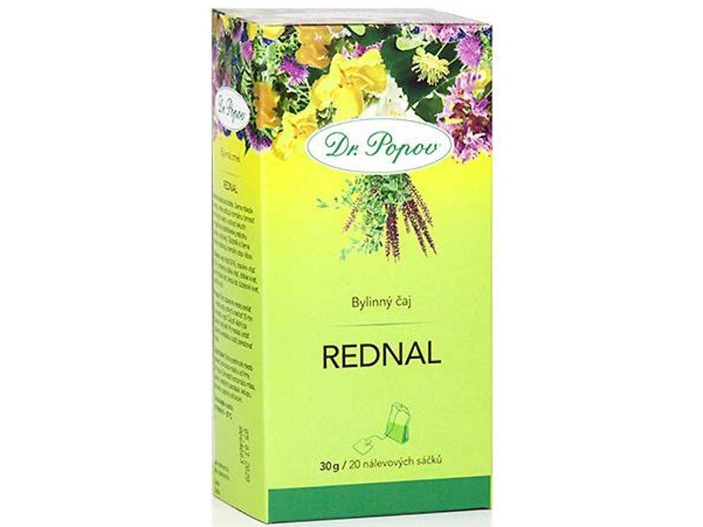 rednal