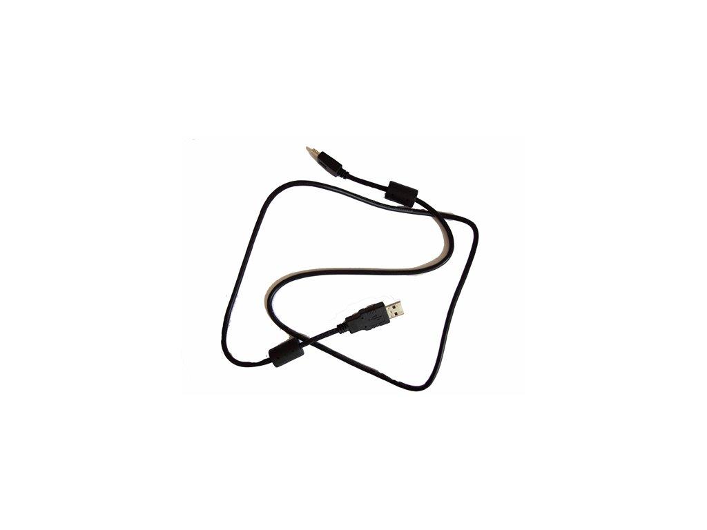 USB 2.0.kabel USB A - miniUSB 2.0 5pin