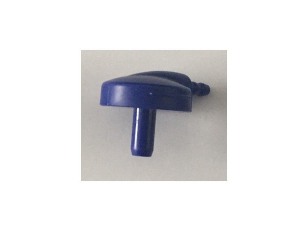 AP3 Vzduch.konektor (modý) pro modely M6C,M10IT, k manžetě CC*