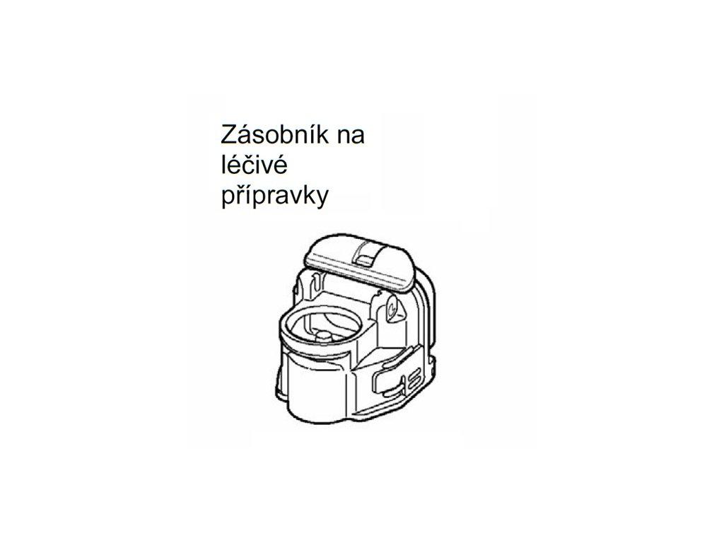 Medikační nádobka - NE-U22