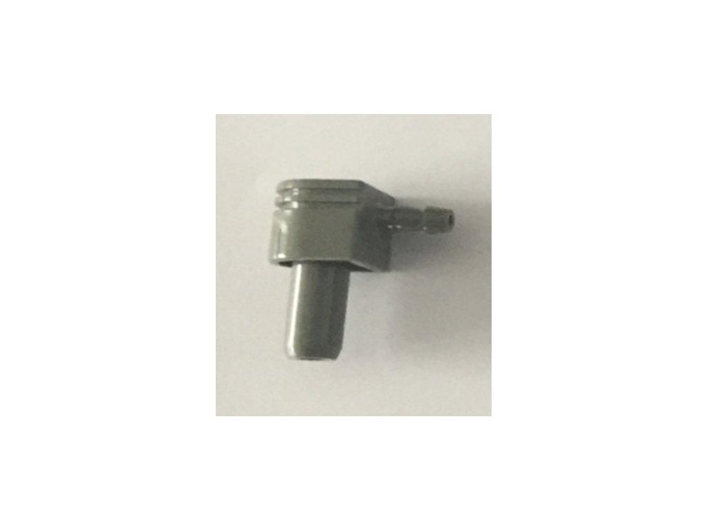 AP2 Vzduch.konektor (šedý) pro modely i-C10,M7 a 773, k manžetě CP *