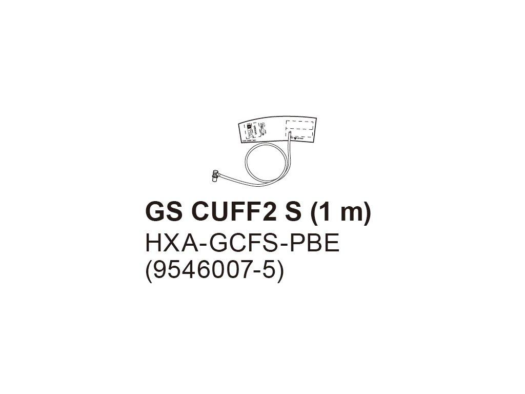 Manžeta GS2-S(1) pro Omron 1120 a 1320