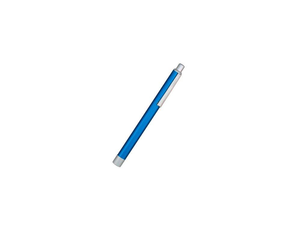 Spirit CK-908-07 diagnostické světlo pro lékaře, zdravotníky, ve tvaru pera, barva modrá