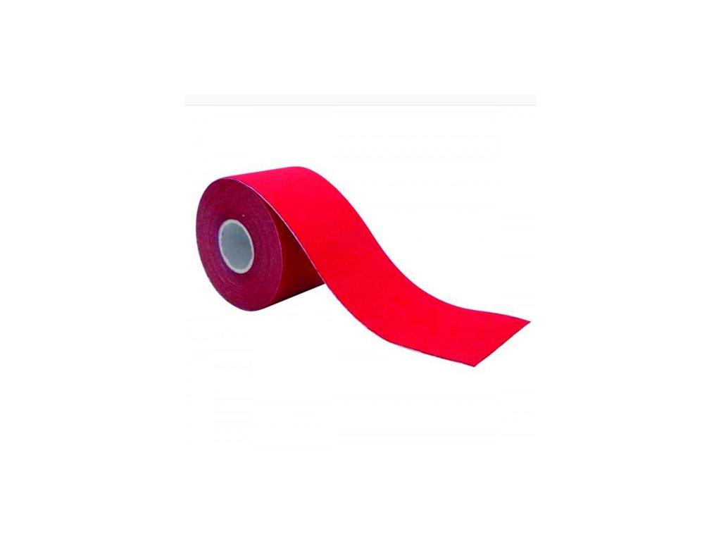 Trixline tape 5cm x 5m červená