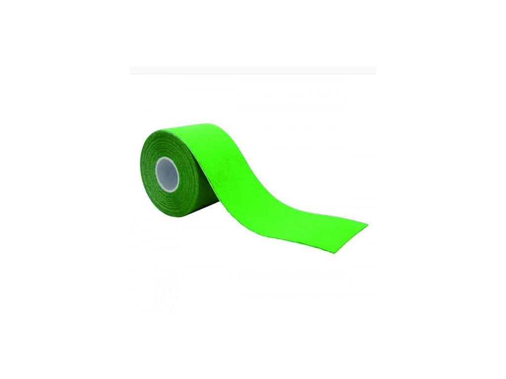 Trixline tape 5cm x 5m zelená