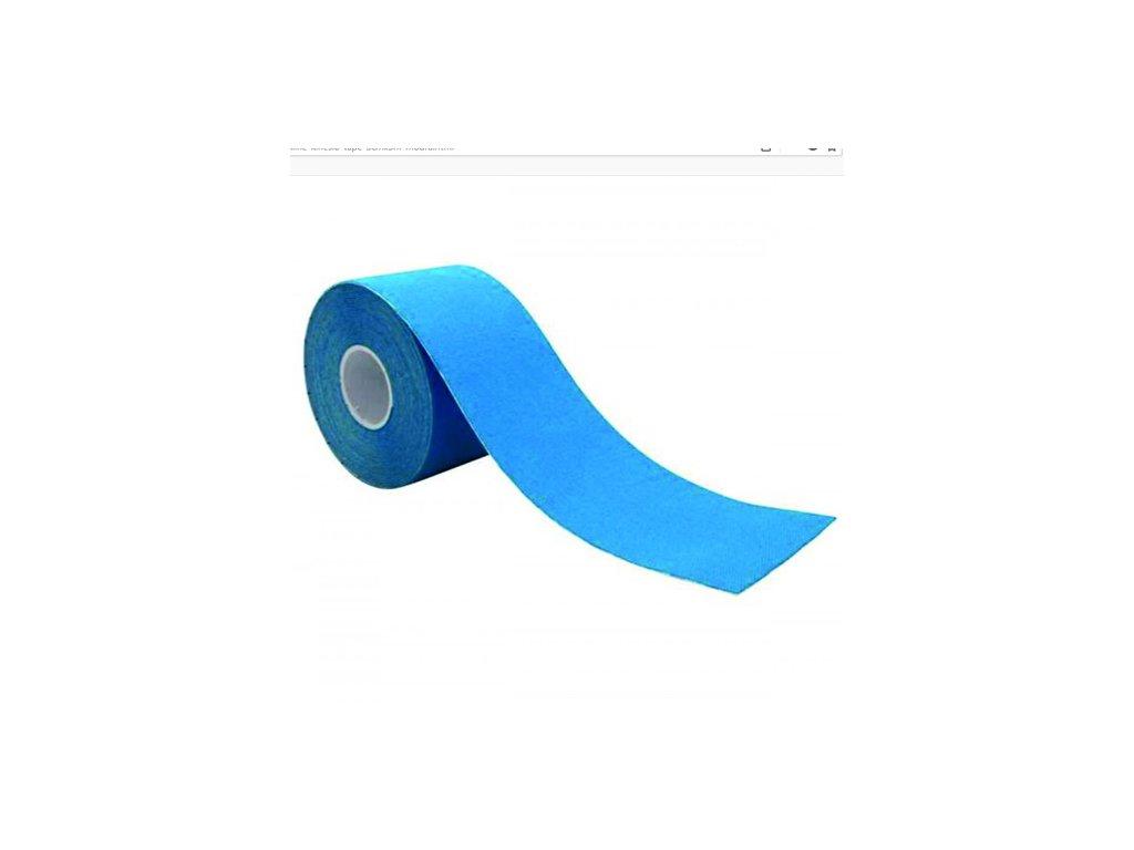 Trixline tape 5cm x 5m modrá