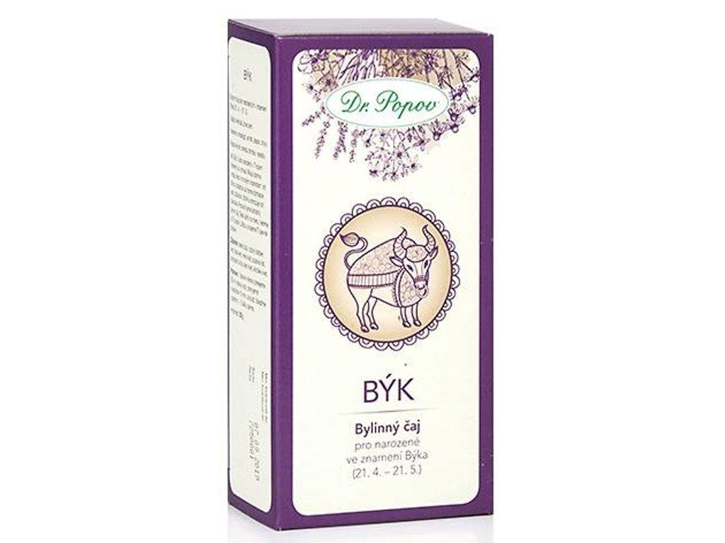Čaj BÝK, 30 g