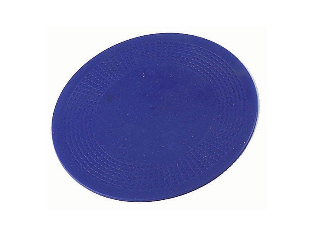 Protiskluzová podložka kulatá, průměr 19 cm, různé barvy - DOPRODEJ
