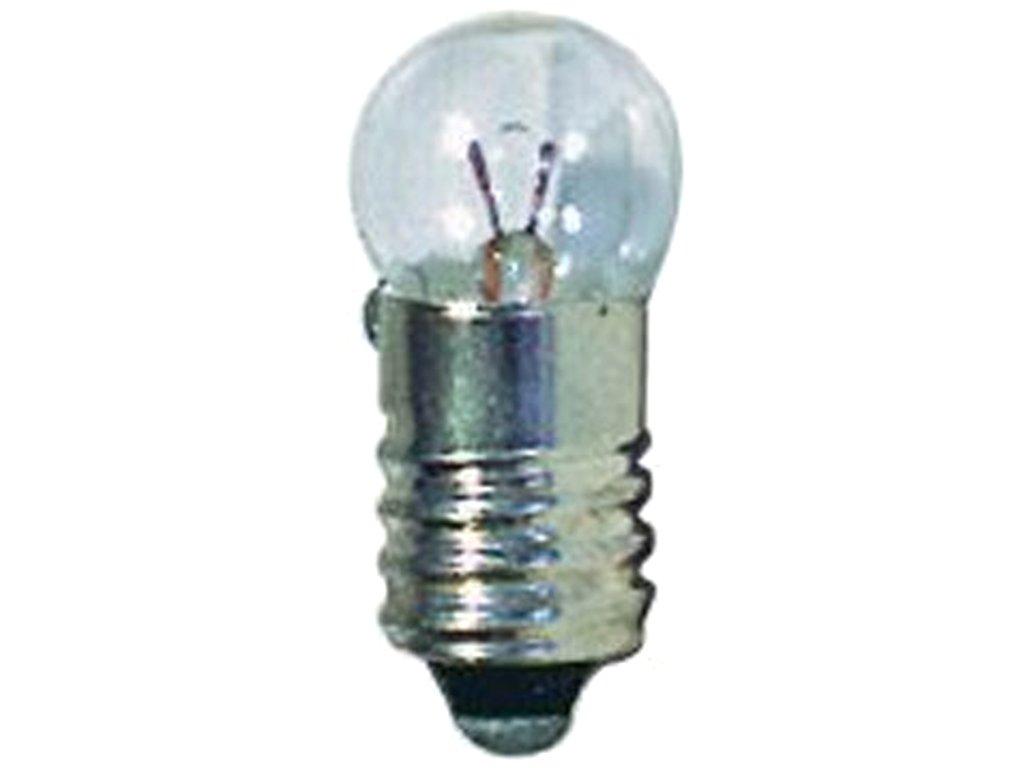 Žárovka Raylite k lupám Coil 2,5 V 250 mA