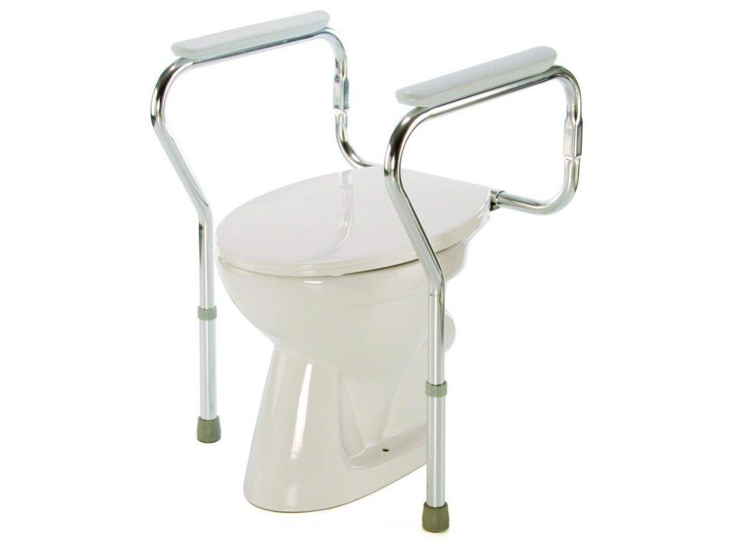 Podpěra k WC fixní - 4322 EX