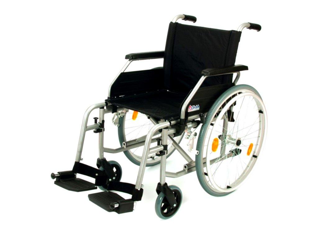 Vozík mechanický standardní - 118-23