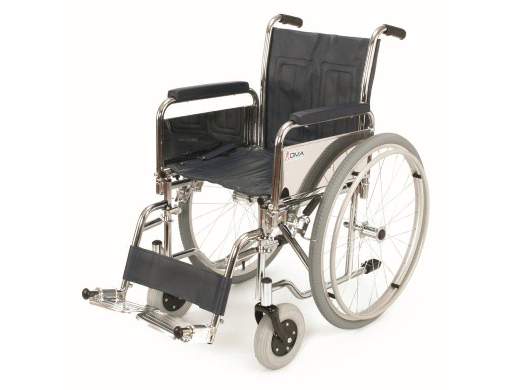 Vozík mechanický standardní - 218-23
