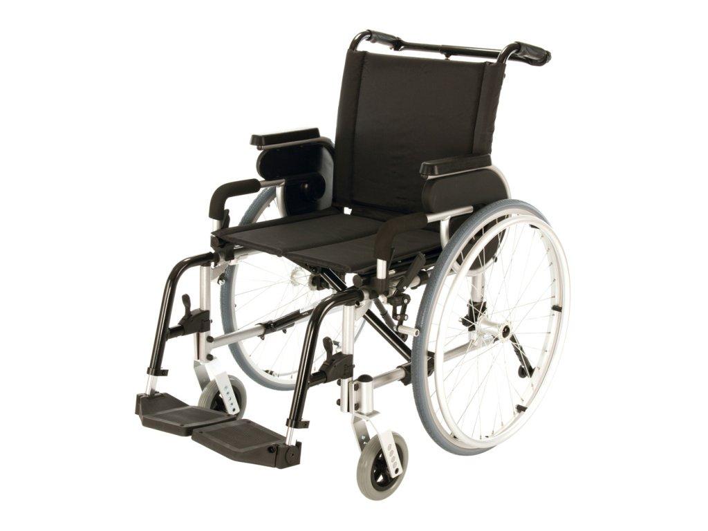 Vozík mechanický odlehčený - Primeo