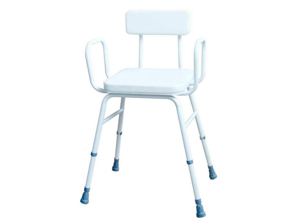 Nastavitelná židle TEP - 549 B
