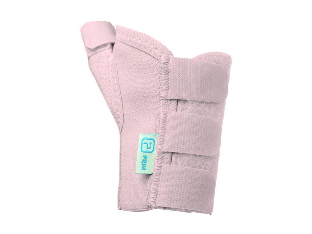 Ortéza zápěstí s fixací palce (pro LEVOU ruku) - C 700